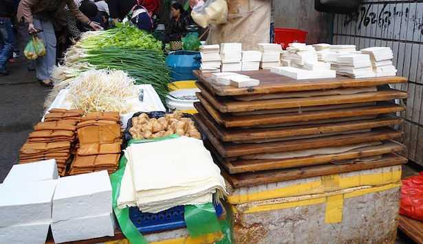 tofu dove si compra