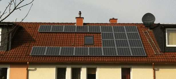 Gestione fotovoltaico