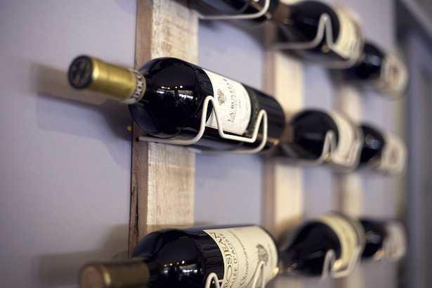 Come riciclare il vino avanzato
