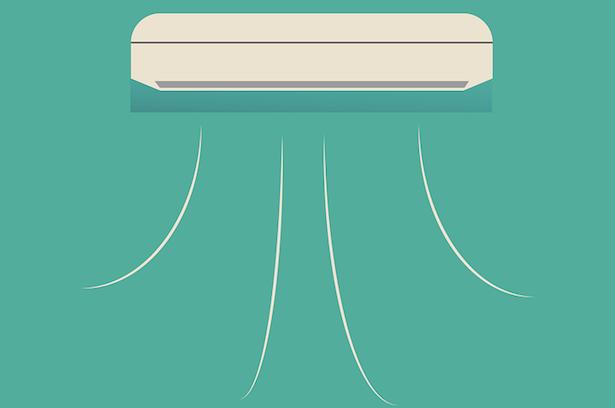 climatizzatore inverter come funziona
