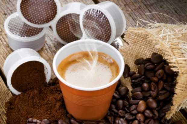 Come ricaricare le capsule del caff idee green - Diversi tipi di caffe ...
