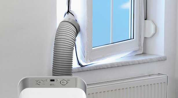 Etichetta energetica condizionatori portatili idee green - Climatizzatori portatili senza tubo ...