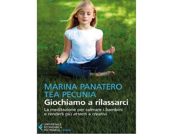 Meditazione bambini