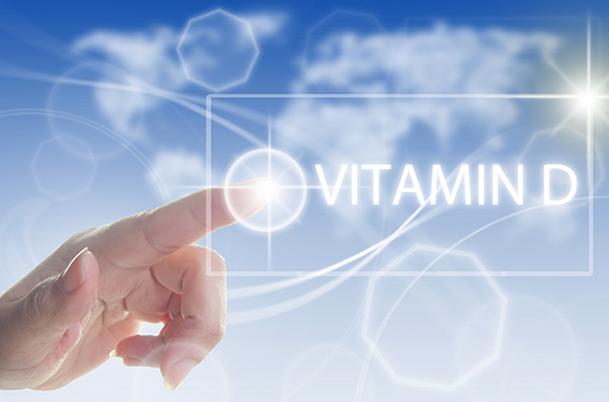 vitamina D alimenti