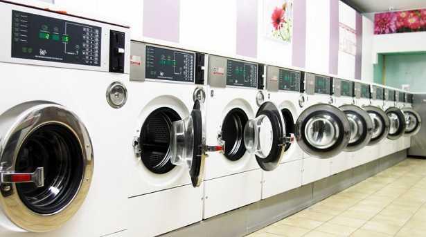 Consumo lavatrice