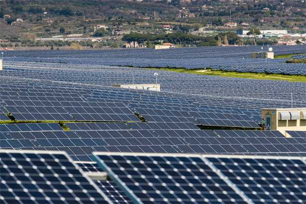 dipartimento hse fotovoltaico