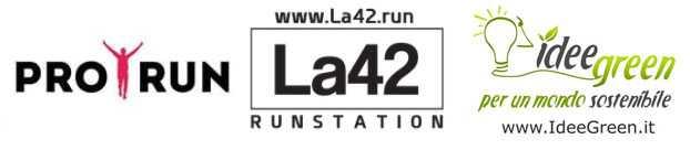 7alle7 è organizzata da IdeeGreen.it, Pro Run Atletica Funzionale e la42 Runstation