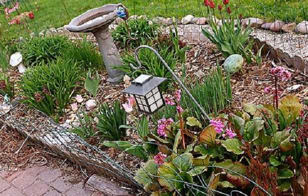 mini giardini come farli idee green