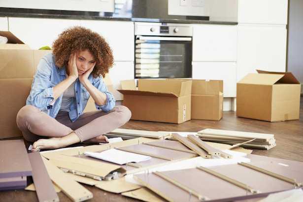 organizzare trasloco da soli