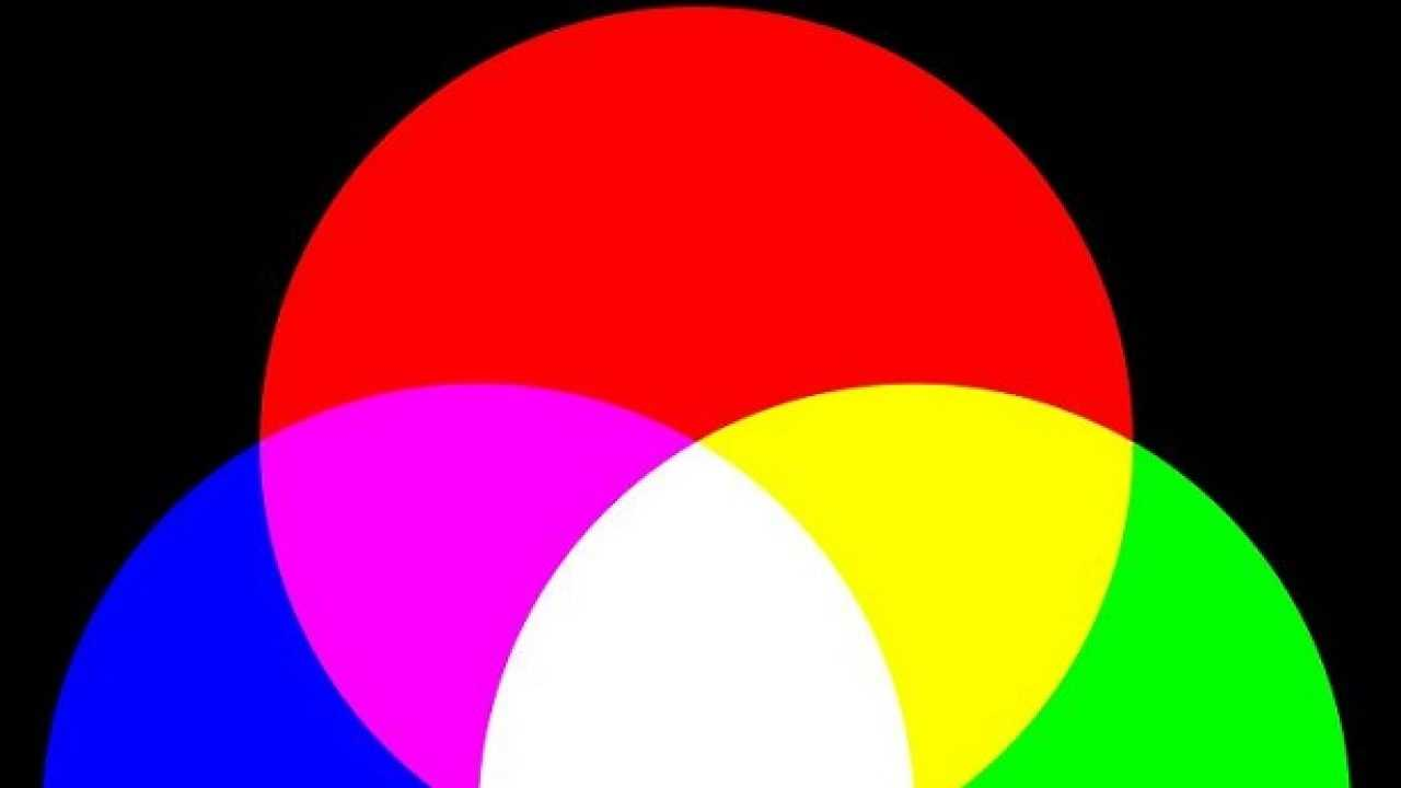 Colori Che Stanno Bene Insieme significato dei colori: caratteristiche e proprietà - idee green