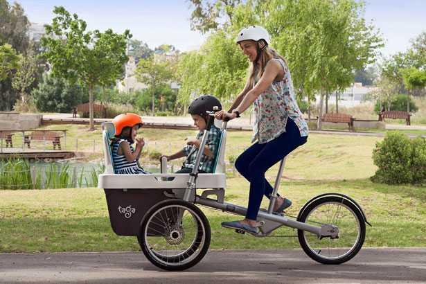 taga family bike
