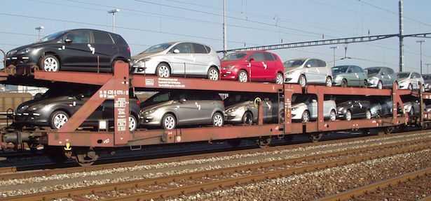 trasporto auto per privati