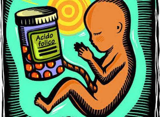 acido folico fabbisogno