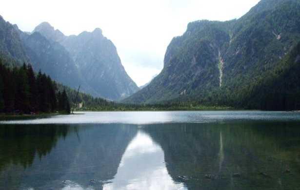 Frasi sui laghi