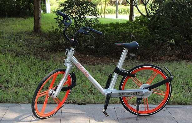Bike sharing a flusso libero