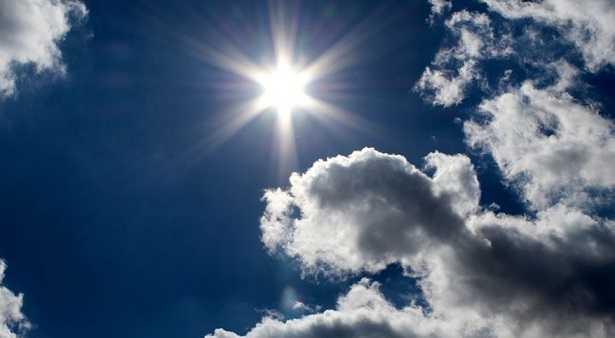Frasi sul sole