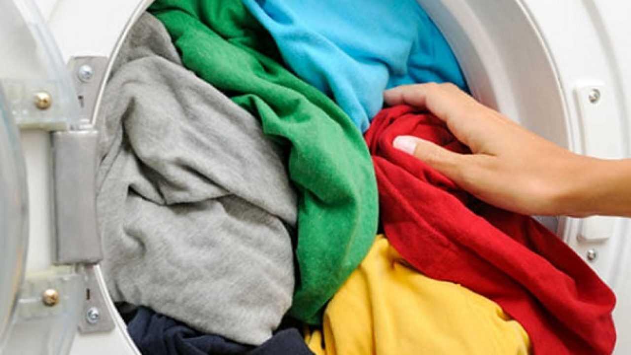 Come fare un bucato perfetto in lavatrice Idee Green