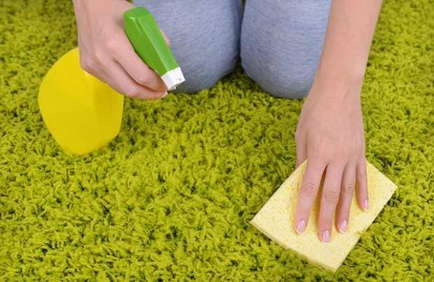 Come pulire i tappeti in lana, rimedi naturali - Idee Green
