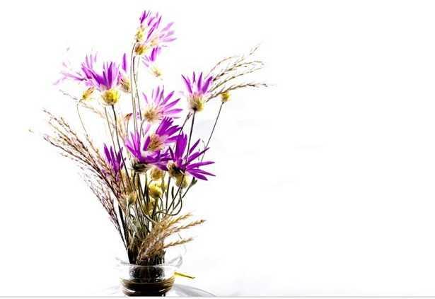 Conosciuto Composizioni fiori secchi fai da te - Idee Green KG15