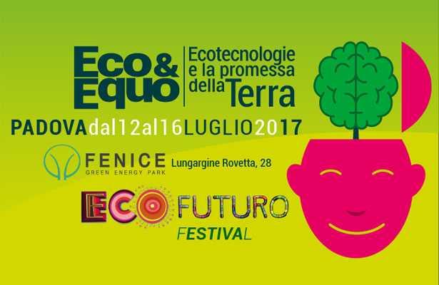 Ecofuturo 2017 Padova