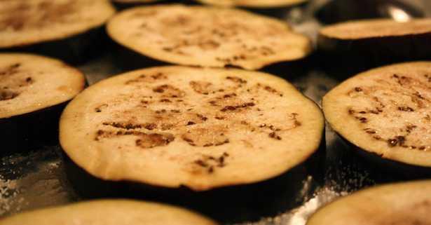 melanzane sformato non fritto