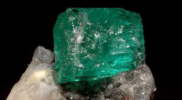 berillo pietra proprietà