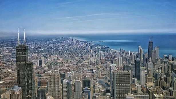Città resilienti