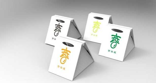 Imballaggi alimentari biodegradabili