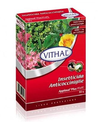 insetticida anticocciniglie
