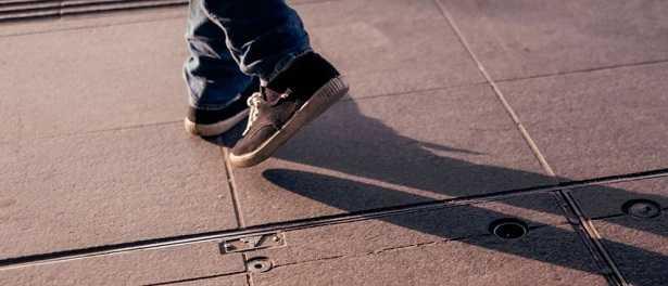 Sindrome gambe senza riposo