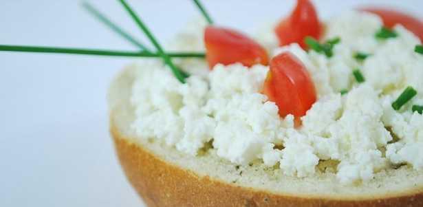 Formaggio di riso