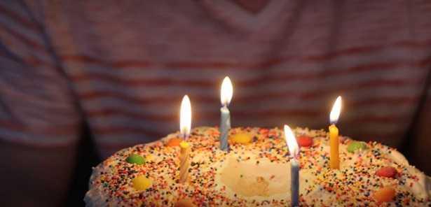 Frasi di compleanno