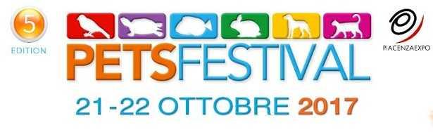 Pets Festival 2017