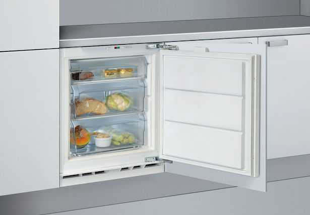 Ridurre il consumo del congelatore