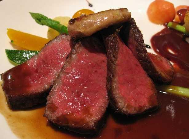 Carne di Wagyu