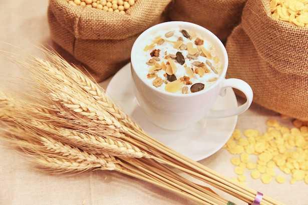 elenco cereali