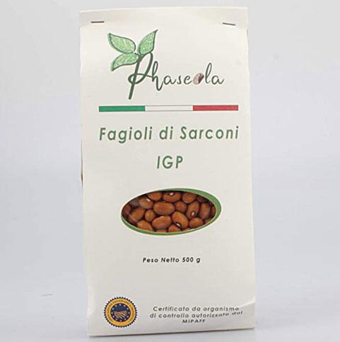fagioli di Sarconi