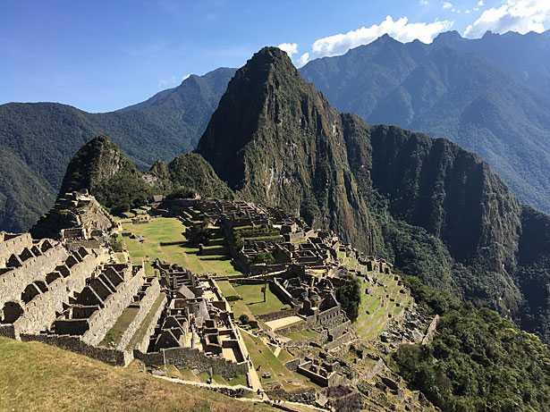 Machu Pichu viaggio tra storia e natura