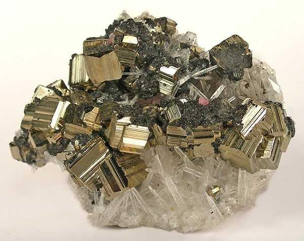 pirite pietra proprietà valore