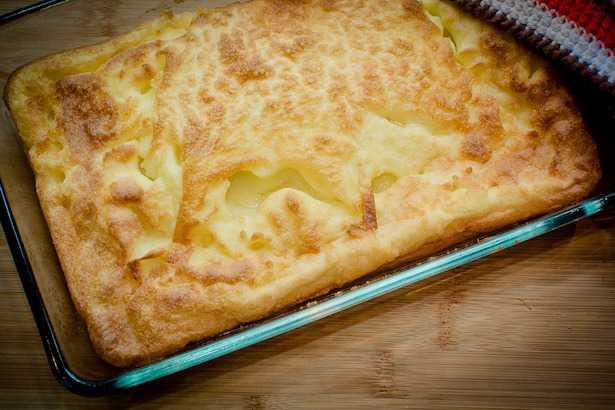 polenta di patate
