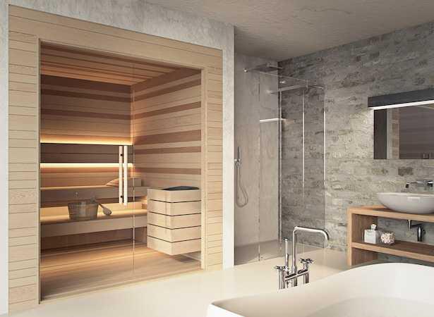 Bagno Di Casa Come Una Spa : Spa in casa costi e info idee green