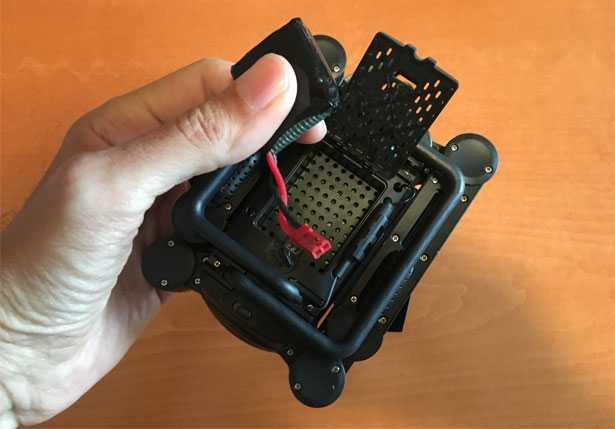 batteria drone economico