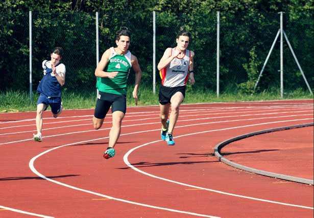 calcolo velocità corsa e ritmo corsa