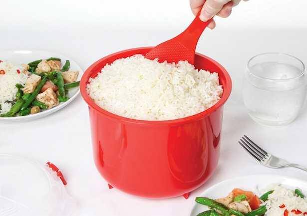 come cucinare pasta e riso nel microonde