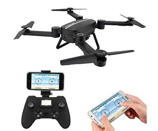 drone economico con telecamera