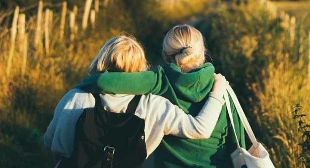Favori Frasi sull'amicizia - Idee Green SP78