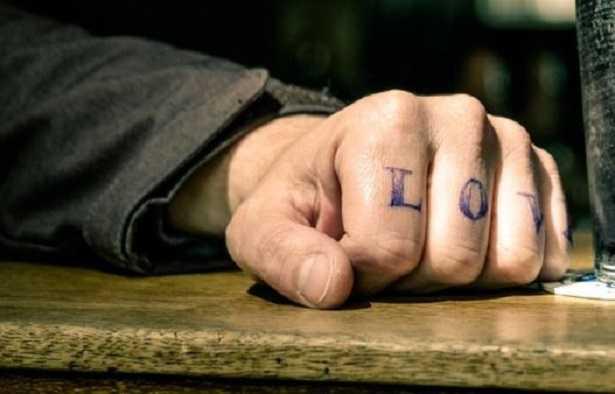 Tatuaggi fanno male