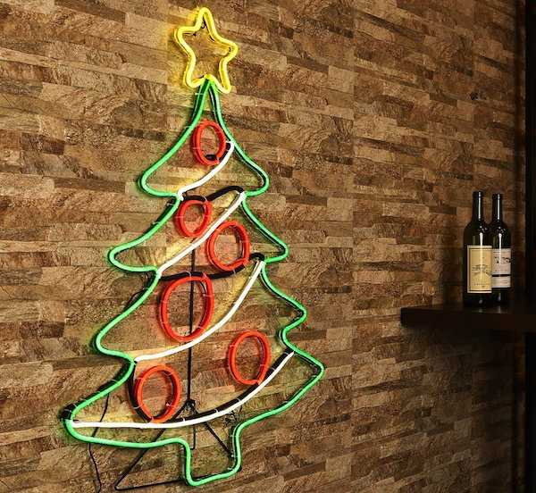 Alternative albero di Natale