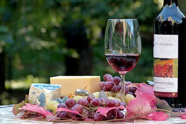 Tipi di formaggi italiani