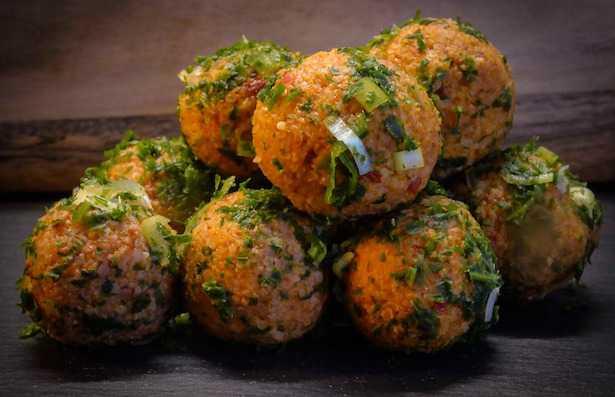 bulgur ricette